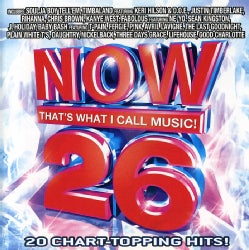 Various - Now That's What I Call Music! 26