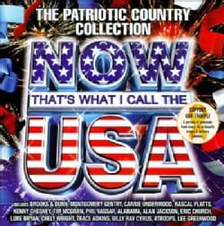 Various - Now That's What I Call The USA