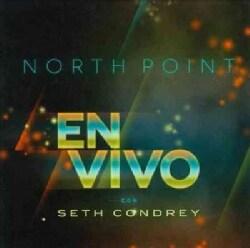 Seth Condrey - North Point En Vivo Con Seth Condrey