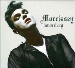Morrissey - Bona Drag: 20th Anniversary Edition