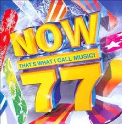 Various - Now That's What I Call Music! 77