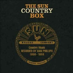 Various - The Sun Country Box