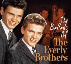 Everly Brothers - The Ballads Of The Everly Brothers