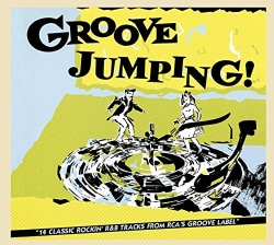 Various - Groove Jumping!