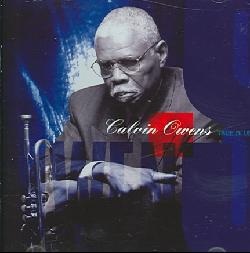 Calvin Owens - True Blue