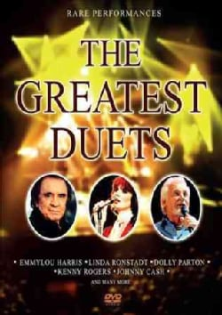 Greatest Duets: Rare Performances (DVD)