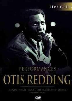 Otis Redding: Performances (DVD)