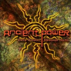D Martin/S Gordon - Ancient Power