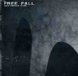 Free Fall - Amsterdam Funk