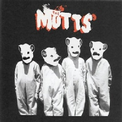 Mutts - I Us We You