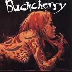 Buckcherry - Buckcherry (Parental Advisory)