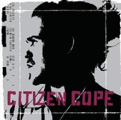 Citizen Cope - Rainwater LP - Free Shipping On Orders Over ...