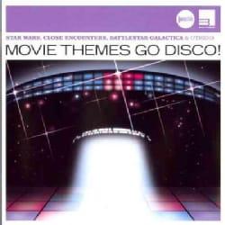 Various - Movie Themes Go Disco!