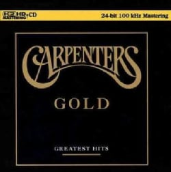 Carpenters - Gold Greatest Hits