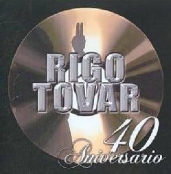 Rigo Tovar - 40 Aniversario