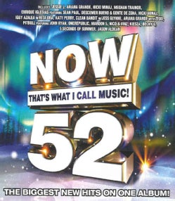 Various - NOW 52