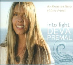 Deva Premal - Into Light: The Meditation Music of Deva Premal