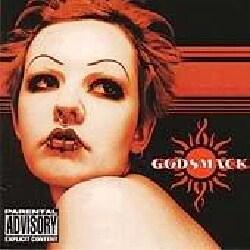 Godsmack - Godsmack (Parental Advisory)