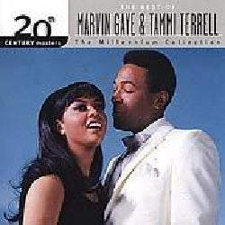 M Gaye/T Terrell - 20th Century Masters- The Millennium Collection: The Best of Marvin Gaye & Tammi Terrell