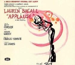 Original Broadway Cast - Applause (OCR)