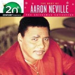Aaron Neville - 20th Century Masters- The Christmas Collection: The Best of Aaron Neville