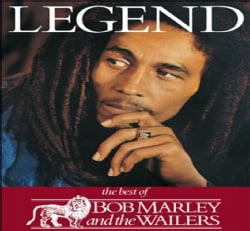 Legend - the Best of Bob Marley (DVD)