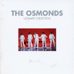 Osmonds - Ultimate Collection