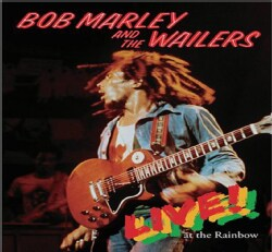 Bob Marley & The Wailers: Live! At The Rainbow (DVD)