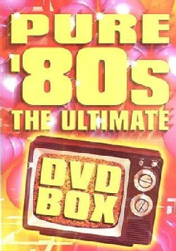 Pure 80's- The Ultimate DVD Box (DVD)