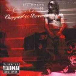 Lil Wayne - Tha Carter 2 Chopped & Screwed (Parental Advisory)