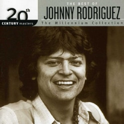 Johnny Rodriguez - 20th Century Masters - The Millennium Collection: The Best of Johnny Rodriguez