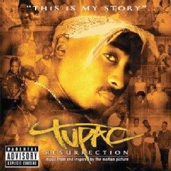 Tupac Shakur - Resurrection (Parental Advisory)