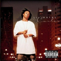 Lil Wayne - Tha Carter (Parental Advisory)