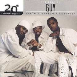 Guy - 20th Century Masters- The Millennium Collection: The Best of Guy