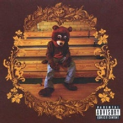 Kanye West - College Dropout (Parental Advisory)