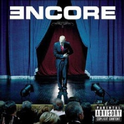 Eminem - Encore (Parental Advisory)