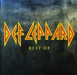 Def Leppard - Best of Def Leppard