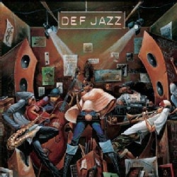 Various - Def Jazz