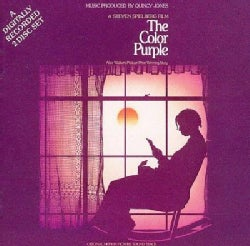 Various - The Color Purple (OST)