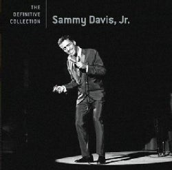 Sammy Jr. Davis - The Definitive Collection