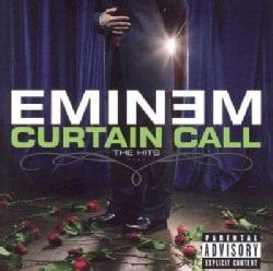Eminem - Curtain Call (Parental Advisory)