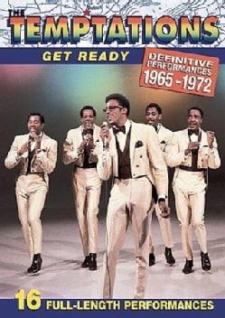 Get Ready: Definitive Performances 1965-1972 (DVD)
