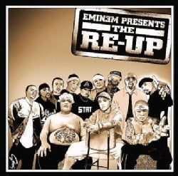 Various - Eminem Presents The Re-Up