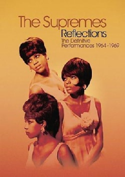 Reflections: The Definitive Performances 1964-1969 DVD (DVD)