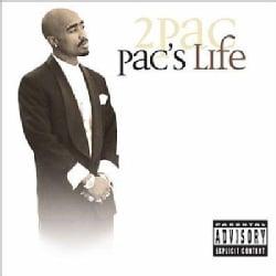 Tupac Shakur - Pac's Life (Parental Advisory)