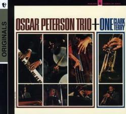 Oscar Trio Peterson - Oscar Peterson Trio Plus One
