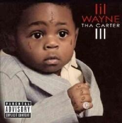 Lil Wayne - Tha Carter III (Parental Advisory)