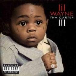 Lil Wayne - The Carter III (Parental Advisory)