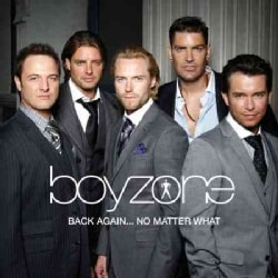 Boyzone - Back Again No Matter What-The Greatest Hits