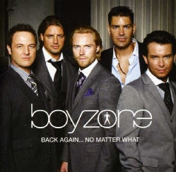 Boyzone - Back Again: No Matter What- The Greatest Hits